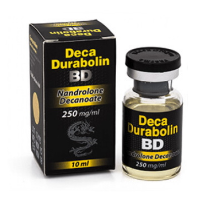 Deca Durabolin Black Dragon
